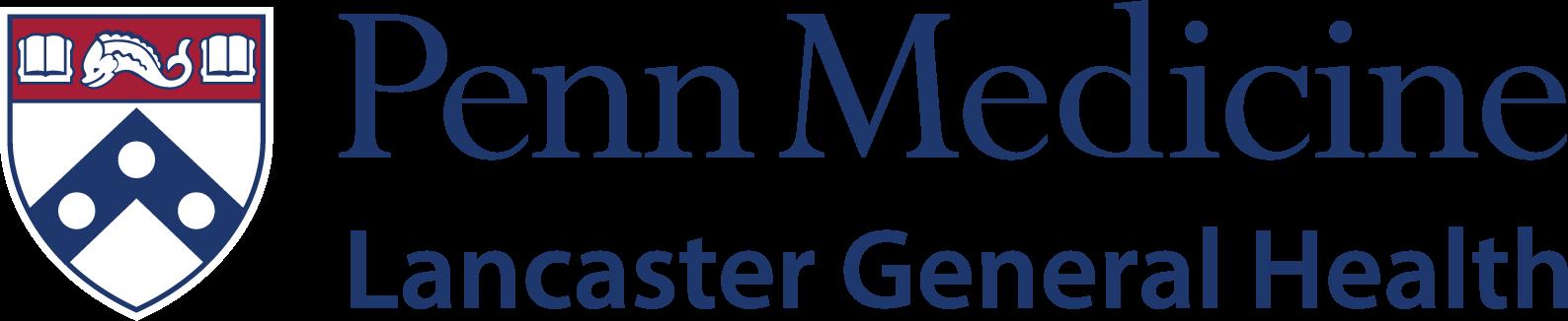 Penn Medicine Lancaster General Health Sponsor Logo
