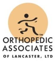 Orthopedic Associates of Lancaster Sponsor Logo