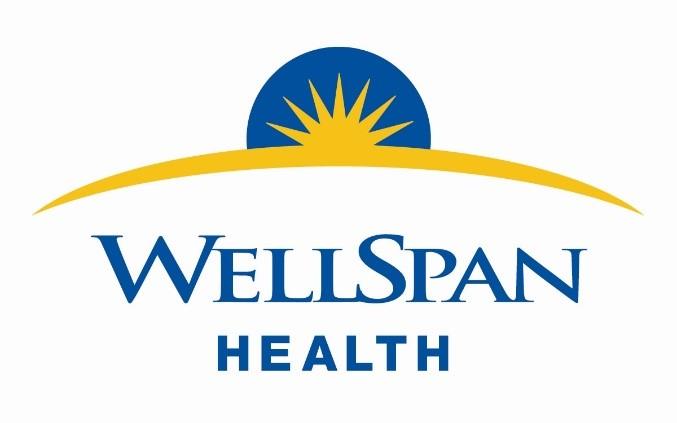 WellSpan Sponsor Logo