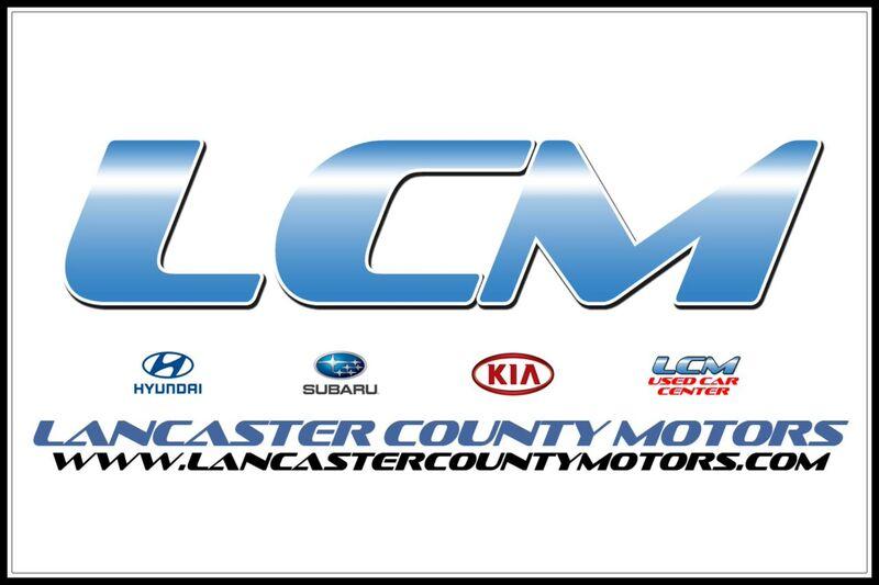Registration for Lancaster county motors used