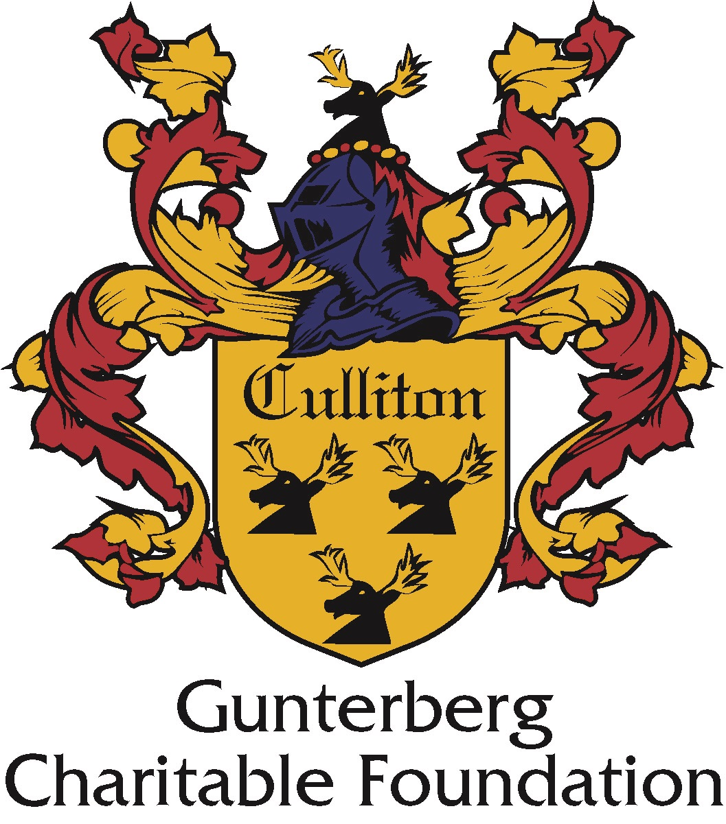 Sponsor: Gunterberg Charitable Foundation